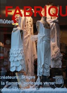 La Fabrique - 13 rue Bourbonnoux - Bourges